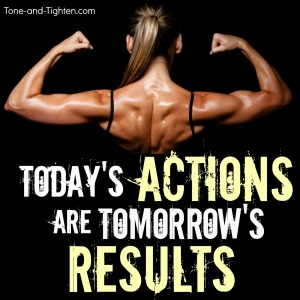 fitness-motivation-actions-are-results-best-workout-gym-exercise